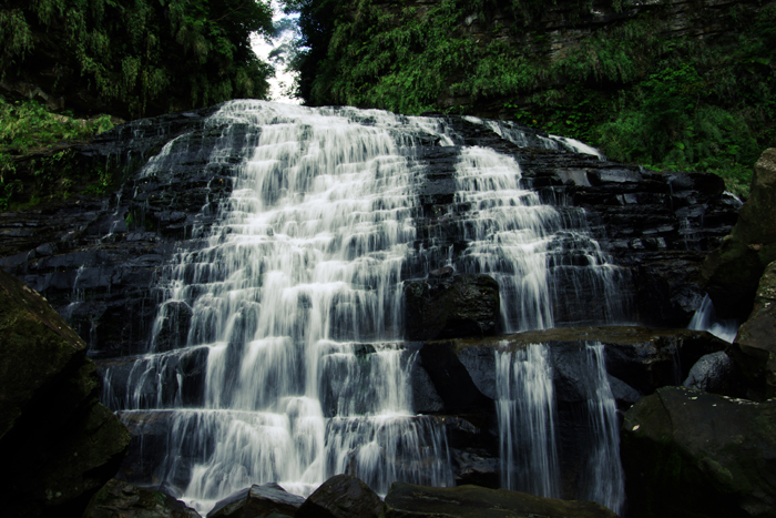 3-3 マヤグスクの滝