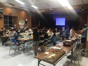 20180119_三木香織_西表島のジャングルへ山菜採り_09