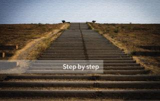 20180128_スティーブ梅沢_Step by step_00