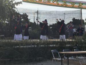 20180306_ナーベラおばさん_島民で作る祭り1
