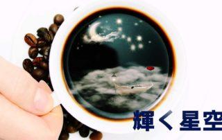 20180322大久保奈織_輝く星空2